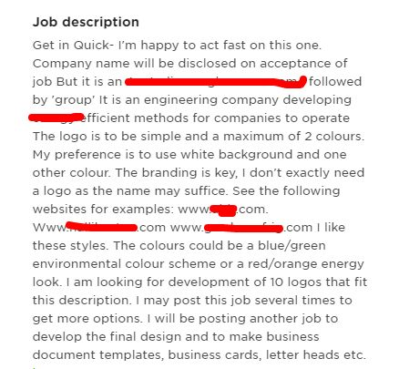Upwork cover letter writing tips with examples
