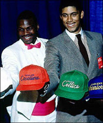 8 Worst NBA Draft Day Suits Ever : Sports Comedy | Podcasts | Jerseys
