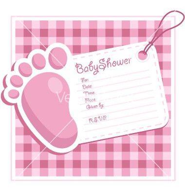 Make Your Own Baby Shower Invitations Free   badbrya.com