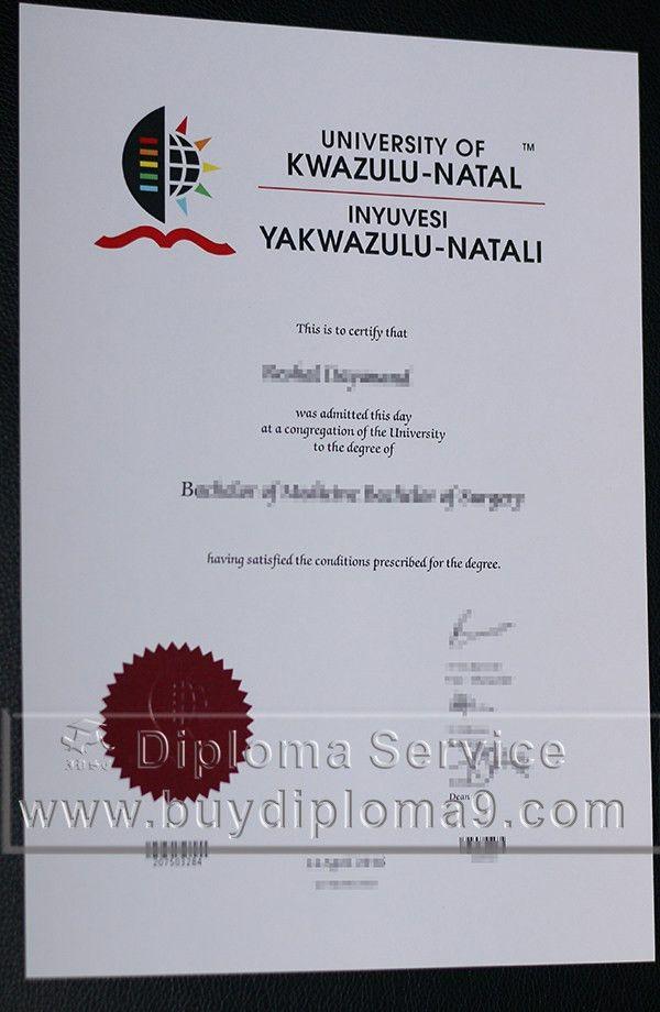 University of Kwazulu-natal, Buy diploma, buy college diploma,buy ...