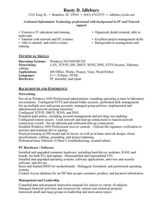 sample entry level help desk resume is your resume the best it