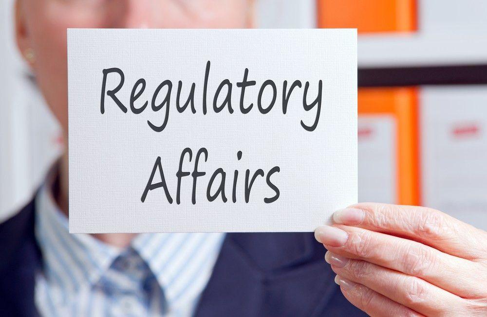Pharmaceutical regulatory affairs cover letter sample