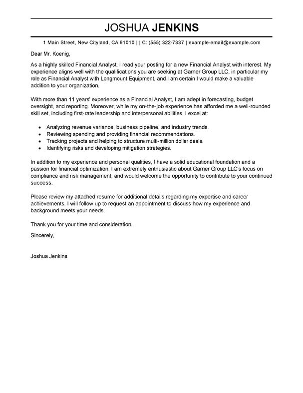 finance cover letter trade finance officer cover letter in this ...