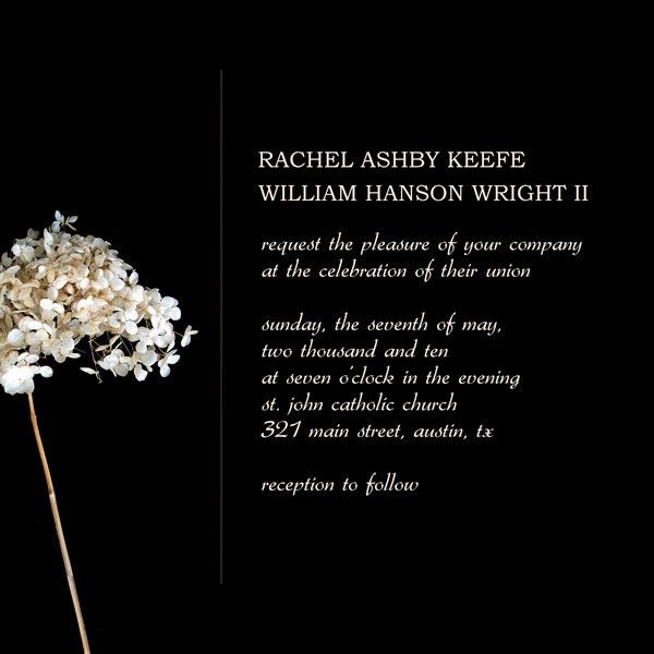 Downloadable Wedding Invitation Templates – Start building Your ...