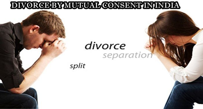 DIVORCE BY MUTUAL CONSENT IN INDIA- STEP BY STEP PROCEDURE | v ...