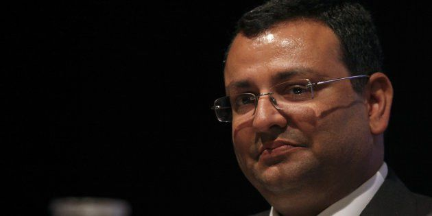 Full Text: Cyrus Mistry's Bombshell Letter To The Tata Board Makes ...
