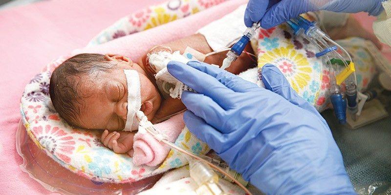 Neonatal Nurse Practitioner | MSN | School of Nursing | Vanderbilt ...