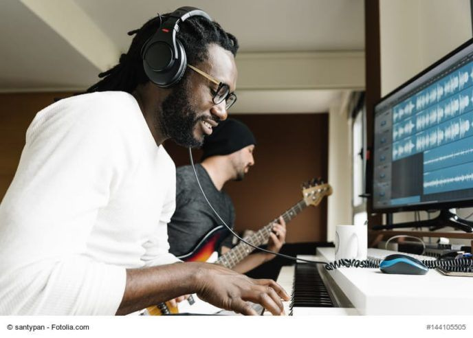How to Become a Record Producer | Job Description & Salary
