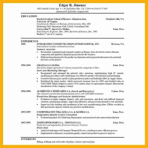 11+ how to write a functional resume | data analyst resumes