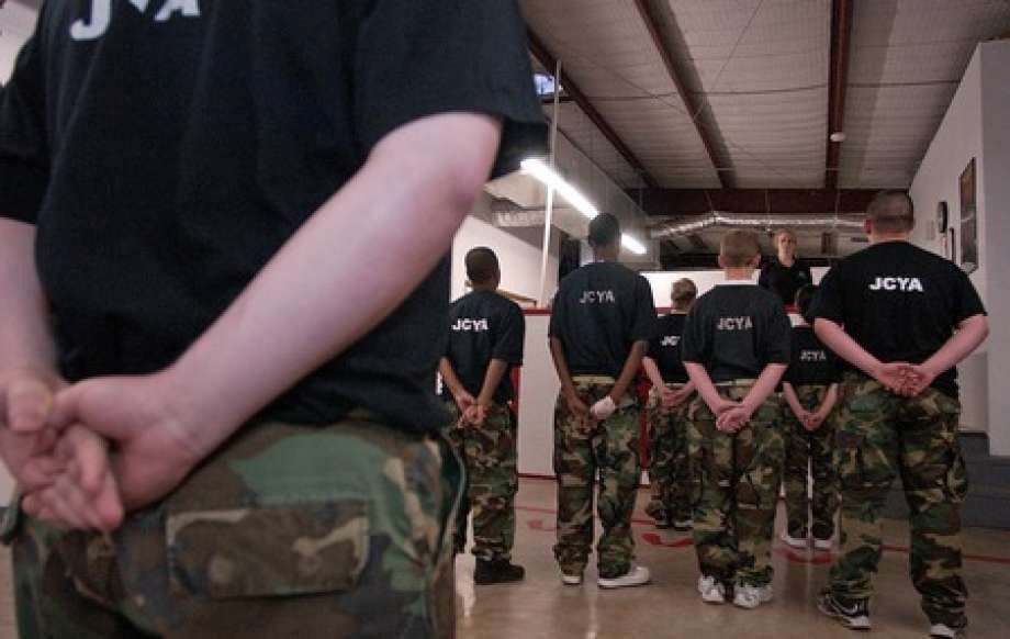 Juvenile offenders getting better chances for success - Beaumont ...