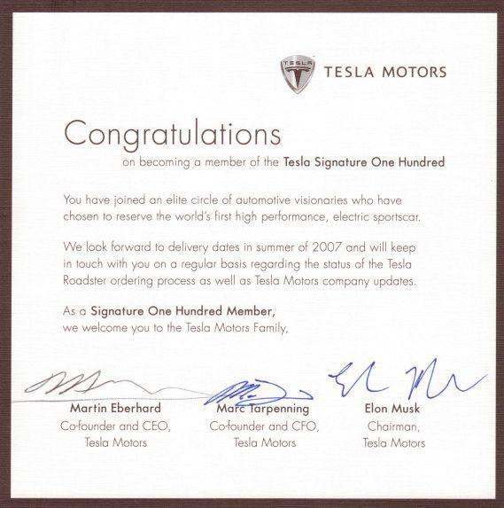 Tesla: The Origin Story - Business Insider