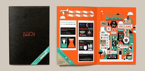 100 Creative Flyer Designs for Inspiration - icanbecreative