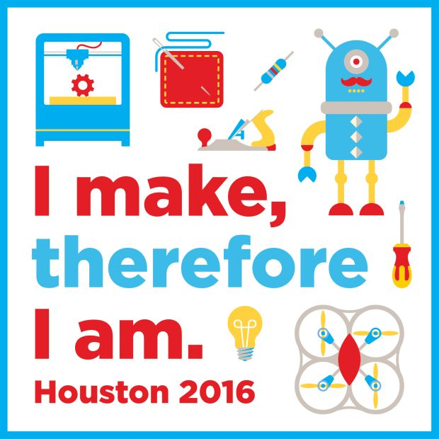 Houston Mini Maker Faire Lifts Off This Weekend | Make: