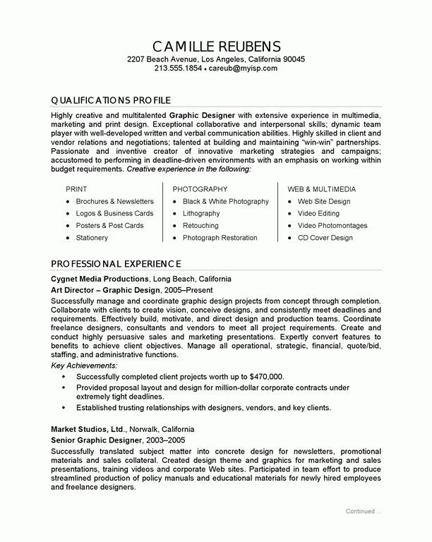 Download Winning Resume Samples | haadyaooverbayresort.com