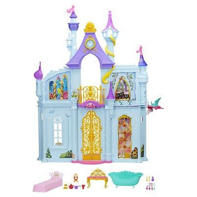 Princess Castle for Fashion Dolls – Target Inventory Checker ...