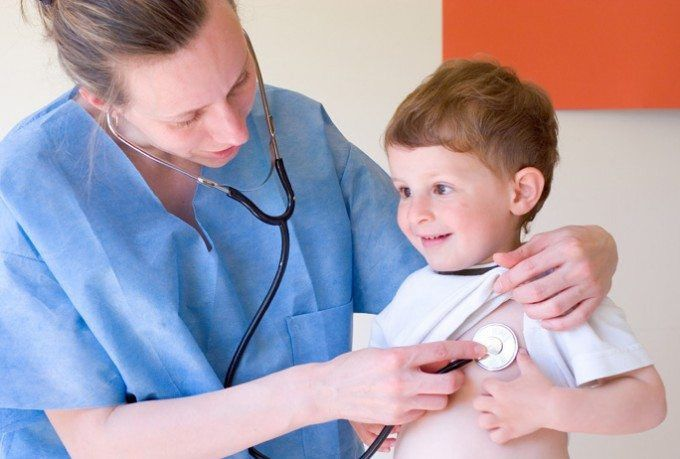 How do I become a Pediatric Nurse?