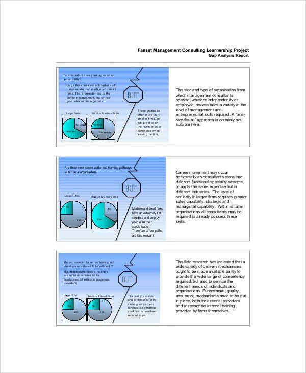 Gap Analysis Template. Coursework Gap Analysis Template Excel ...