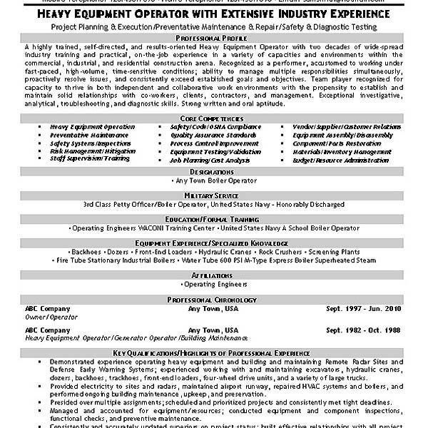sample resume for forklift operator electrical control engineer ...
