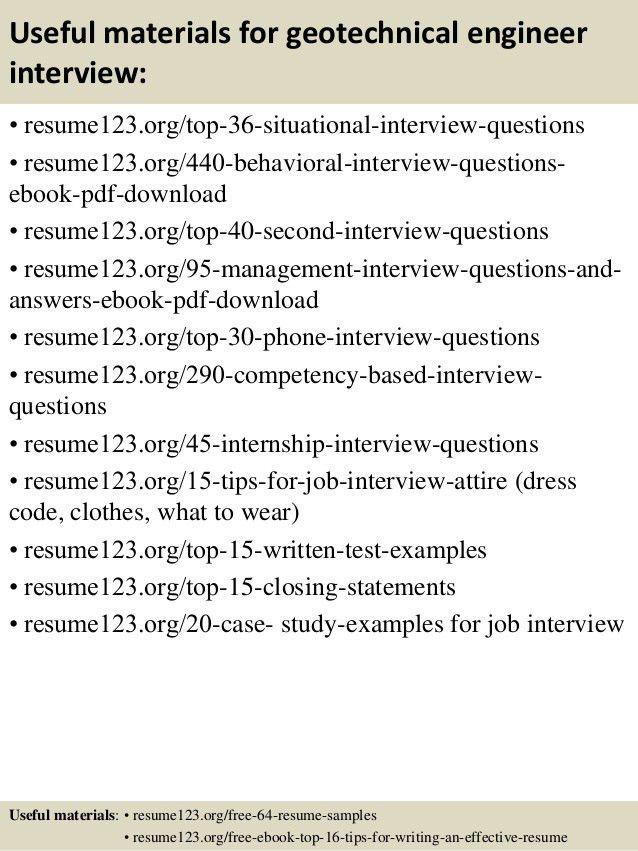 Marine Service Engineer Sample Resume 4 Field Service Engineer ...