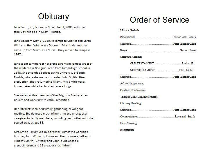 Best 25+ Funeral order of service ideas on Pinterest | Funeral ...