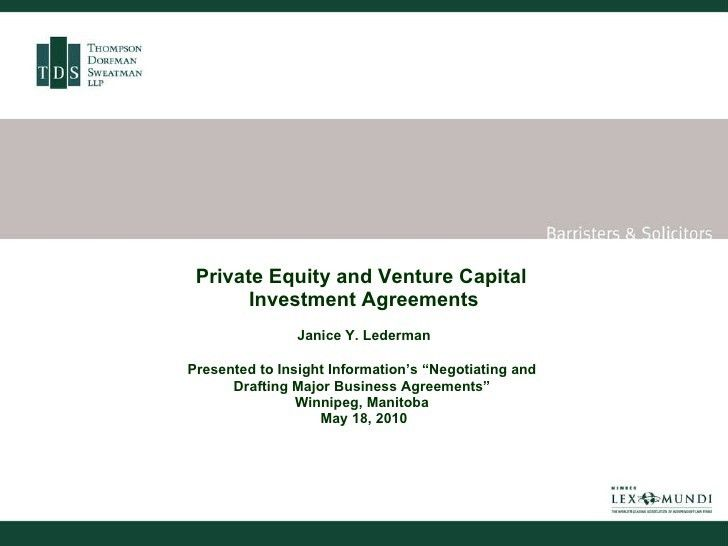 private-equity-and-venture-capital-investment-agreements -1-728.jpg?cb=1319476839