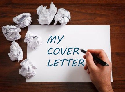How to Write a Successful Cover Letter - Blog | 2U