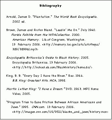 12+ example bibliography | addressing letter