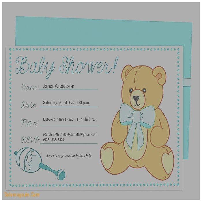 Baby Shower Invitation. Best Of Free Baby Shower Invitation ...