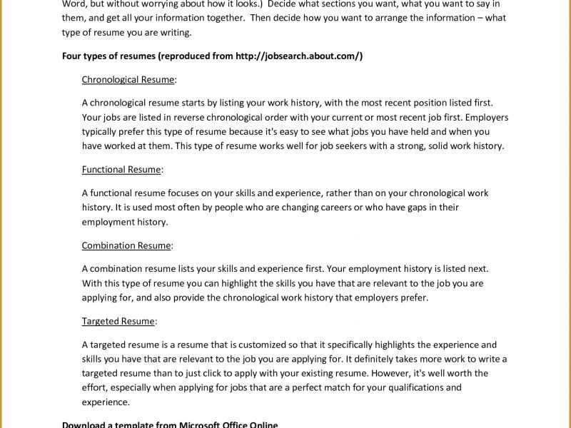 Word 2013 Resume Templates. Resume Template Microsoft Word Page ...