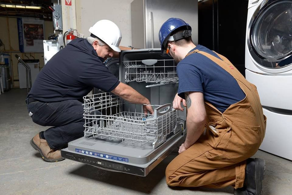 Appliance Technician Training: Most Common Home Appliance Problems ...