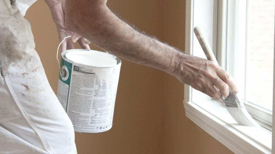 Interior Painting - Hiring Paint Services and DIY Tips | Angie's List