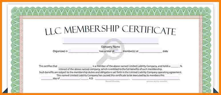 7+ membership certificate templates free | sample of invoice