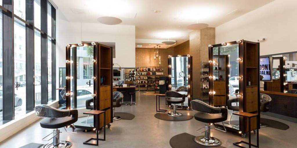 Steel + Lacquer is hiring: Hair Stylist Assistant in San ...
