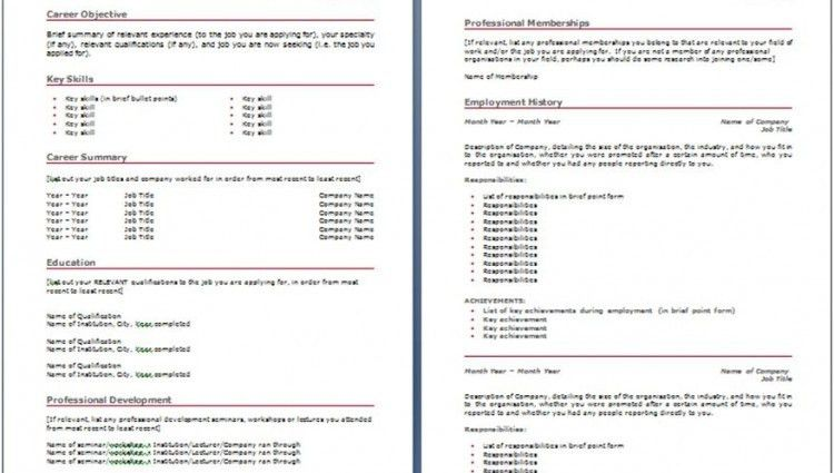 resume examples australia good resume resume example assistant ...