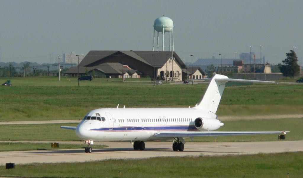 Lewis University Airport, Owned and Operated by the Joliet ...