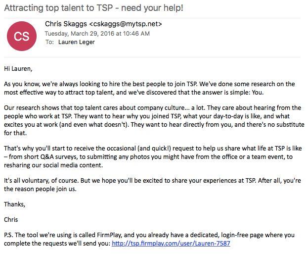 B2B Marketing: Turning employees into brand ambassadors increases ...