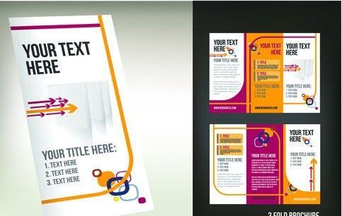 3 Fold Brochure Template – bikeboulevardstucson.com