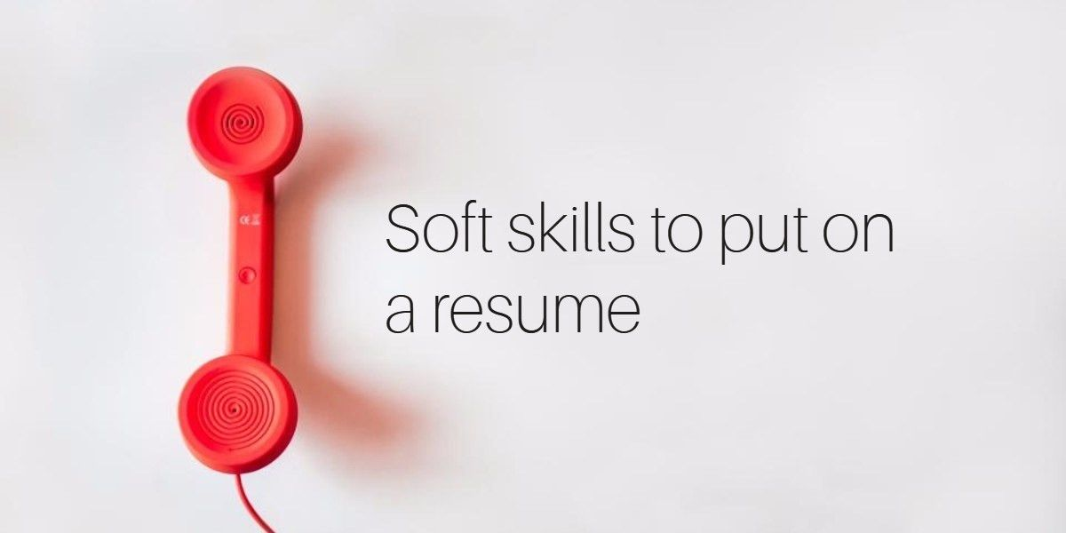 Outstanding Skills And Talents To Put On Resume 36 With Additional ...