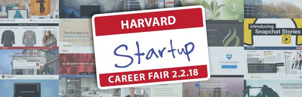 Startup Career Fair | Office of Career Services