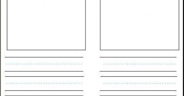 DIY Storyboard templates for kids | Crafting with Kids | Pinterest ...
