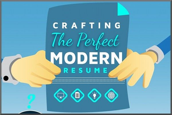 The font that should not be on your résumé—and other tips for job ...