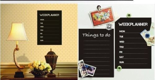 Compare Prices on Weekly Wall Calendar- Online Shopping/Buy Low ...