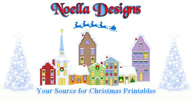 FREE Printable Santa's Official Nice Certificate