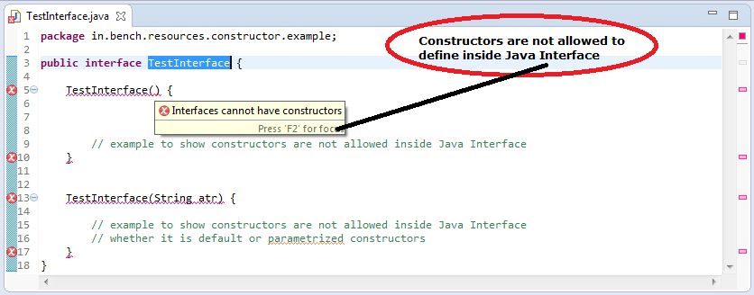Java: Constructor in Interface – A tricky question post Java 8 ...
