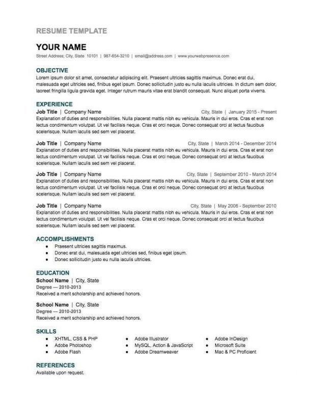 Resume : Administrative Assistant Job Objective Written Letter ...