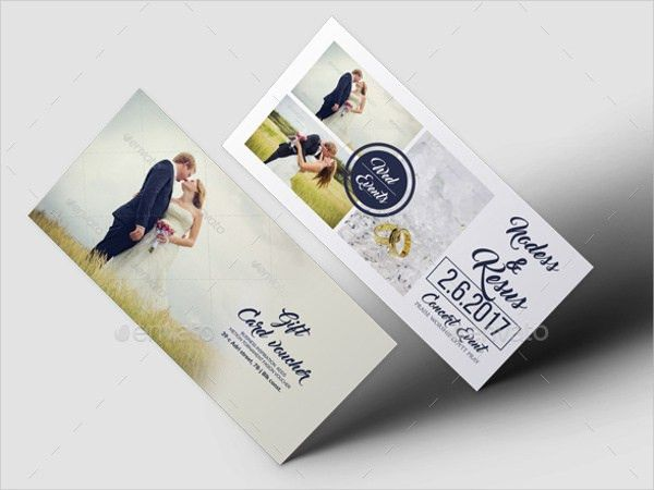 9+ Wedding Voucher Templates - Free PSD, Vector AI, EPS Format ...