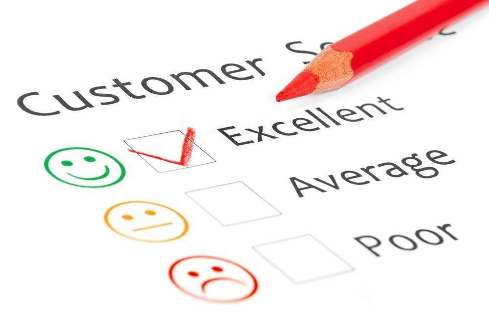 Customer Service: 5 steps to achieve perfection | PSS Help