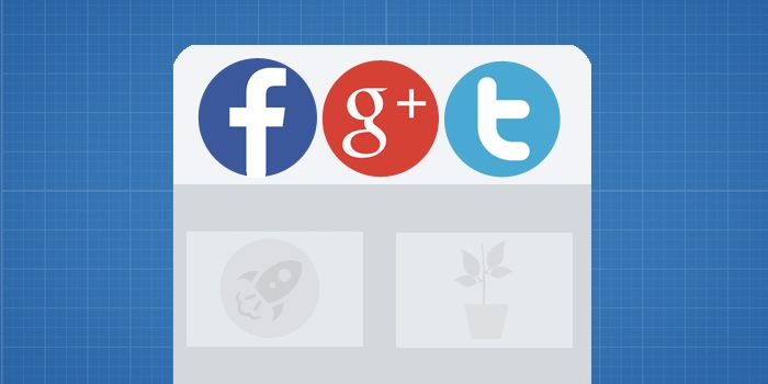 Download: Cover and Profile Templates for Google+, Facebook and ...