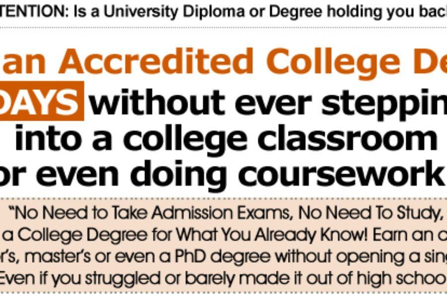 Buy Accredited DegreeBuy Accredited Degree