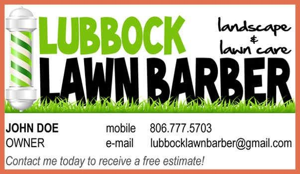 lawn care flyer template free | bio example